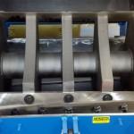 1624CM Granulator machine (40hp)