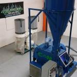 Copper Separating System