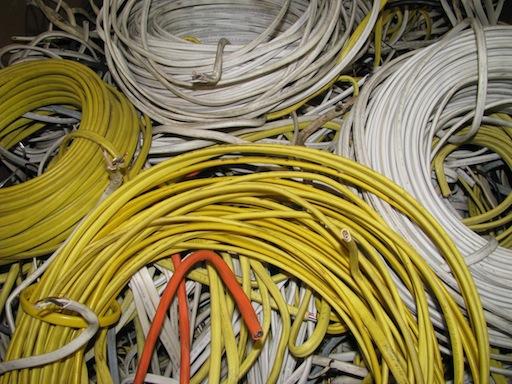 Cable Management | Romex® Wire - Cable Management
