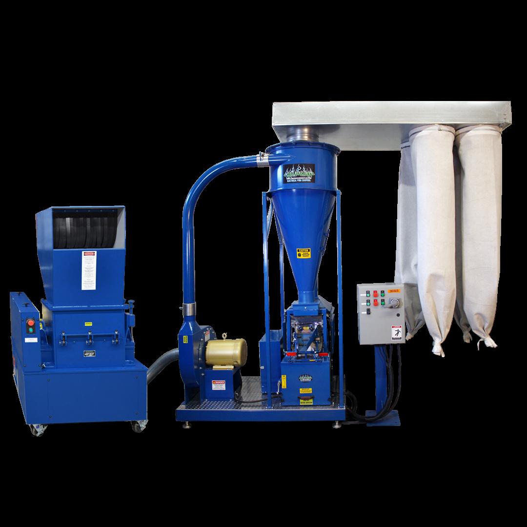 C1 Copper Separation system _1080n