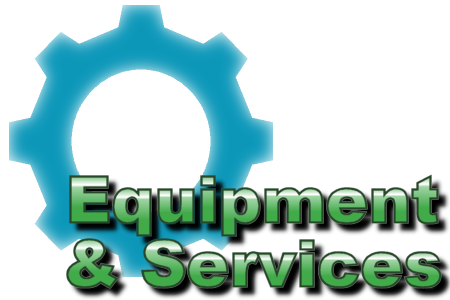recyling equipment and services