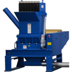 1626CMHD Low Profile Granulator