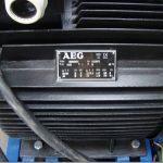 2031CMSD Super Duty Granulator