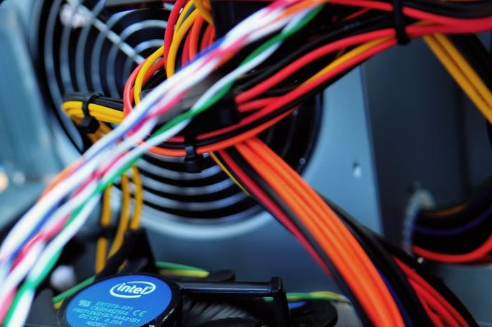 Cable Management | E-Scrap & E-Waste Pricing & Recycling - Cable ...